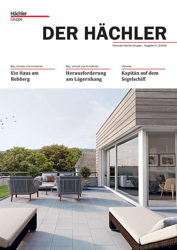 Firmenzeitung_Der Haechler_3_2019