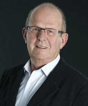 Heinz Portmann
