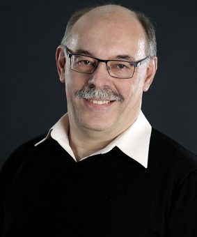 Peter Bürgin