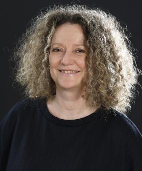 Renate Baumann