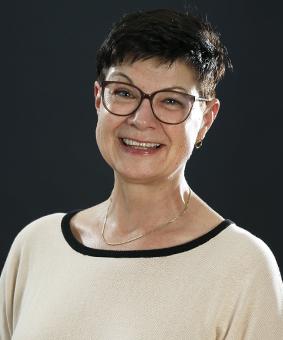 Susanna Hochstrasser